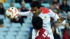 Katar 1 - 2 Bahreyn - Maç Özeti (19.1.2015)