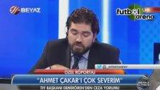 Rasim Ozan: Emenike ben karı istirem diyor