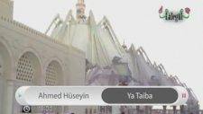 Ya Taiba | Ahmed Hüseyin