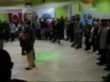 Karadenizlilerden Kolbastı Şov
