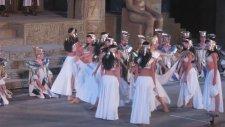Aida, 2013 - Opera - Aspendos Antik Tiyatrosu - Canon IXUS 1000HS Full HD