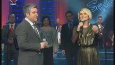 Ayşen Birgör & Alp Arslan Şimdi Uzaklardasın-Gözlerin Bir İçim Su 9-4-2013