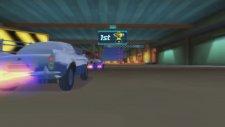 Cars 2 - Mater ın Eğlenceli Yarışı (Araba Oyunları)