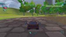 Cars 2 - Şimşek McQueen in Yarışı 2 (Araba Oyunları)
