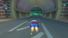 Cars 2 - Şimşek McQueen in Yarışı (Araba Oyunları)