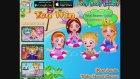Hazel Bebek - Kırık El 2 (Çocuk Oyunları)