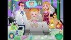 Hazel Bebek - Kırık El - Tüm Bölüm - (Çocuk Oyunları)