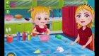 Hazel Bebek - Plaj Partisi 2 (Çocuk Oyunları)