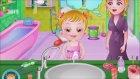 Hazel Bebek - Şekilleri Öğreniyor - (Çocuk Oyunları)