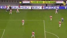 Heerenveen takımından muhteşem gol