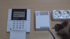 Jablotron Kablosuz Alarm Sistemleri JA 80G Ürün Tanıtma