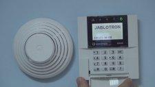 Jablotron Kablosuz Alarm sistemleri JA 82ST Ürün Tanıtma