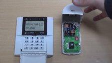 Jablotron Kablosuz Alarm Sistemleri JA 84P Ürün Tanıtma