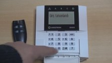 Jablotron Kablosuz Alarm Sistemleri RC 86 Ürün Tanıtma