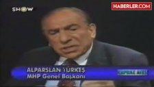 MHPlilerin Tekrar Tekrar izlediği Türkeş Videosu