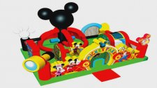Mickey Mouse Clubhouse   Choo Choo Express!