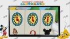 Miki Fare - Tren Macerası 18 (Çocuk Oyunları)