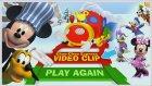 Miki Fare - Tren Macerası 4 (Çocuk Oyunları)