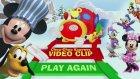 Miki Fare - Tren Macerası - Tam Çözümü 2 - (Çocuk Oyunları)
