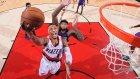 NBA'de gecenin en iyi 10 hareketi - 20 Ocak