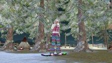 Snowboard MStar Joygame