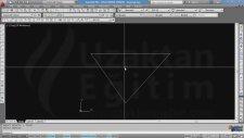 AutoCAD Video Ders - Uzaktan Eğitim