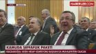 Kılıçdaroğlunun Dil Sürçmesi CHPlileri Bile Güldürdü
