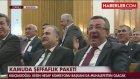 Kılıçdaroğlunun Dil Sürçmesi CHPlileri Güldürdü