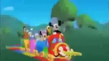 Mickey Mouse Clubhouse Choo Choo Express