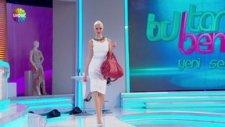 Chloe Ortaç'tan Çanta Taşıma Dersi (Bu Tarz Benim)