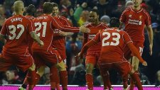 Liverpool 1-1 Chelsea (Maç Özeti)