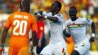 Fildişi Sahilleri 1 - 1 Gine - Maç Özeti (20.1.2015)