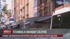 İstanbula Havaray Geliyor