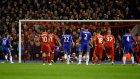 Liverpool 1-1 Chelsea - Maç Özeti (20.1.2015)