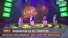 Madagascar İlk Kez Türkiyede