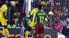 Mali 1 - 1 Kamerun - Maç Özeti (20.1.2015)
