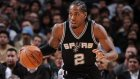 NBA'de gecenin en iyi 5 hareketi - (21 Ocak)