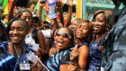 Afrika Kupasında heyecan devam ediyor