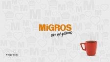 Migrosta Gördüğünüze İnanın: Nescafe Gold