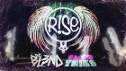 RISE - DJ BL3ND, SMOOTHIES