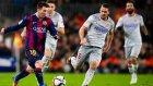Barcelona 1-0 Atletico Madrid (21.1.2015)