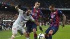 Barcelona 1-0 Atletico Madrid (Maç Özeti)