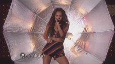 Becky G - Cant Stop Dancin (Canlı Performans)