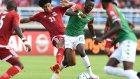 Ekvator Ginesi 0-0 Burkina Faso - Maç Özeti (21.1.2015)