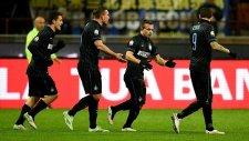Inter 2-0 Sampdoria - Maç Özeti (21.1.2015)