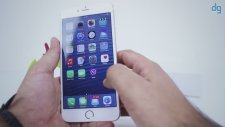 iPhone 6 Plus İnceleme