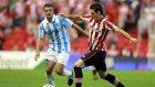 Malaga 0-0 Athletic Bilbao - Maç Özeti (21.1.2015)