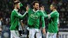 Tours 3-5 Saint Etienne - Maç Özeti (21.1.2015)