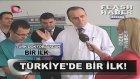 Türkiyede İlk Kez Mıknatısla Safra Yolu Birleştirme Doç Dr Bülent Ödemiş