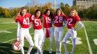Victoria's Secret Melekleri Amerikan Futbolu Oynarsa